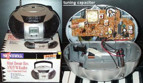 A Magnetic Loop Antenna for Shortwave Listening (SWL) - KR1ST